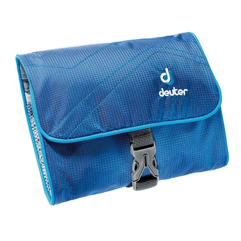 Deuter Toilettaske-Wash Bag II Blå 2