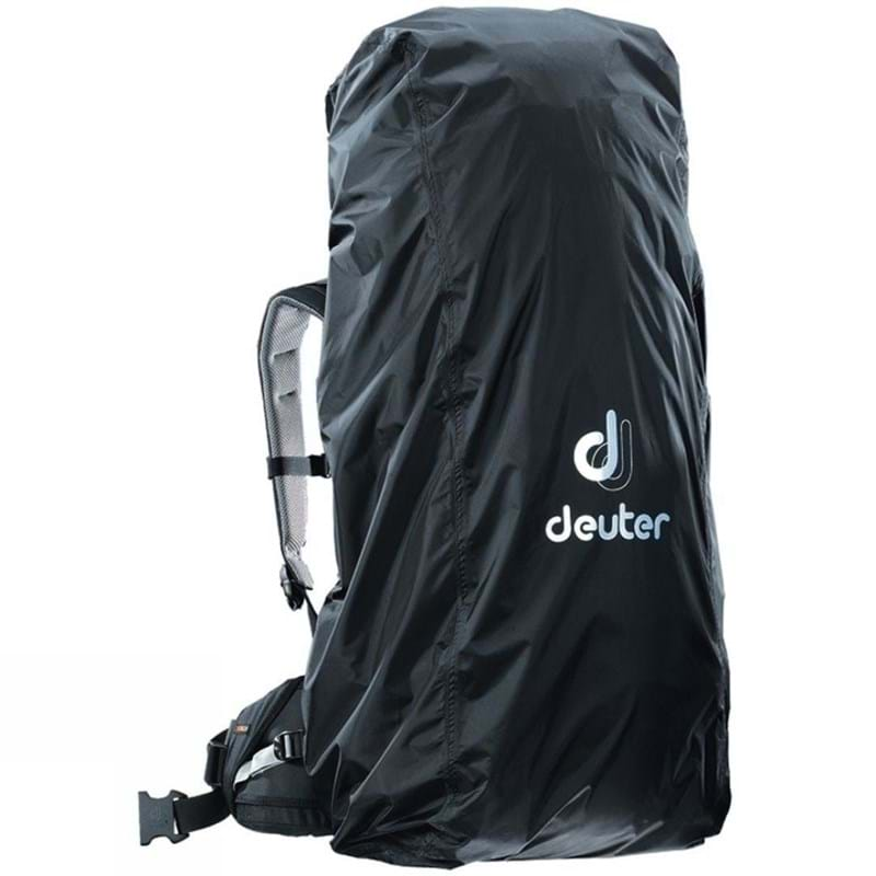 Deuter Regnoverslag-Raincover III Sort 1