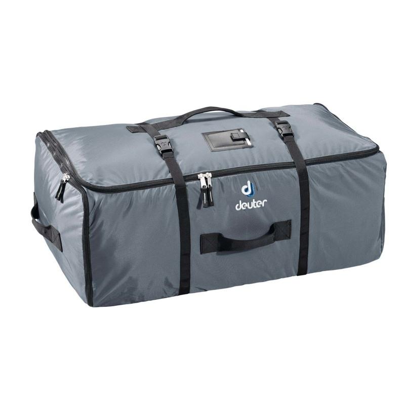 Deuter Beskyttelses-taske CargoBag EX Grå 2