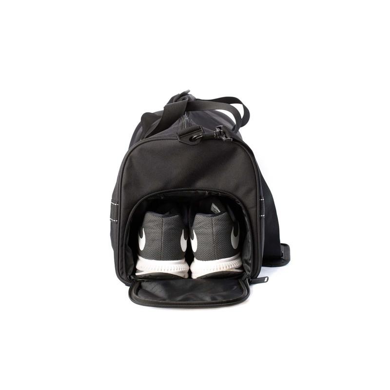 Spiral Duffelbag-SP-Sportstaske Sort 3