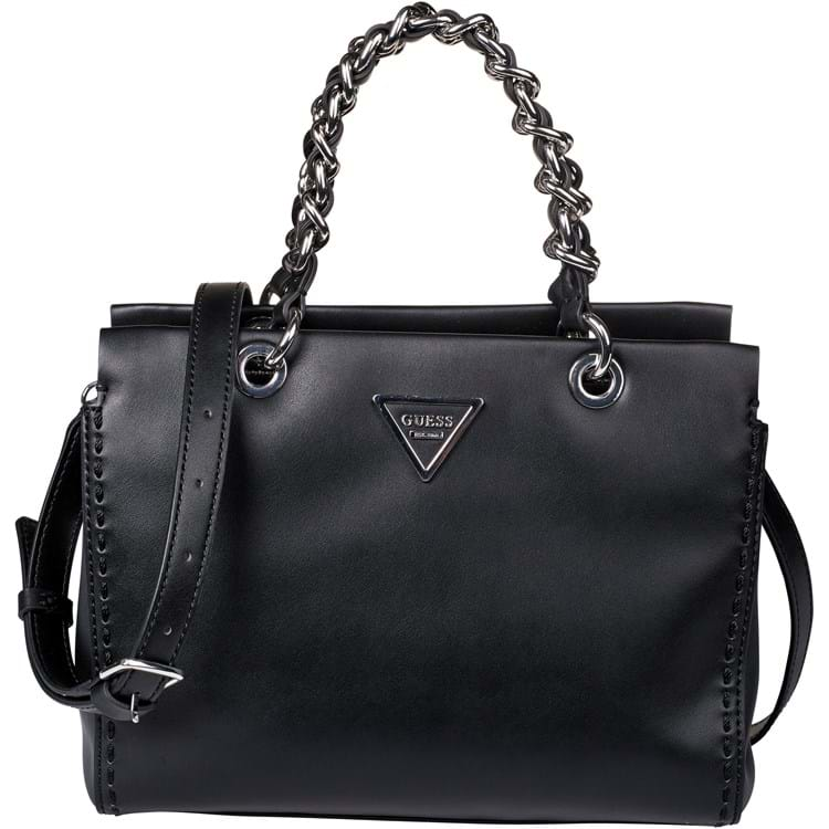 Guess Håndtaske, Sawyer Small Girlfr Sort 1