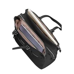 Samsonite Mappe Karissa Sort 2