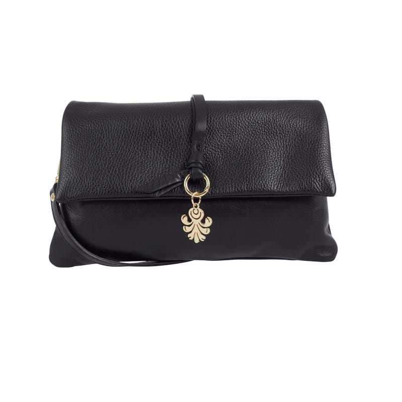 Aura Clutch, Little Italy Sort 1
