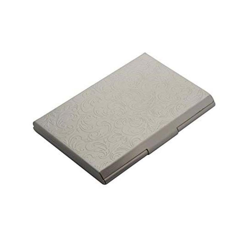 Kreditkortholder Firebird Prim Aluminium 1