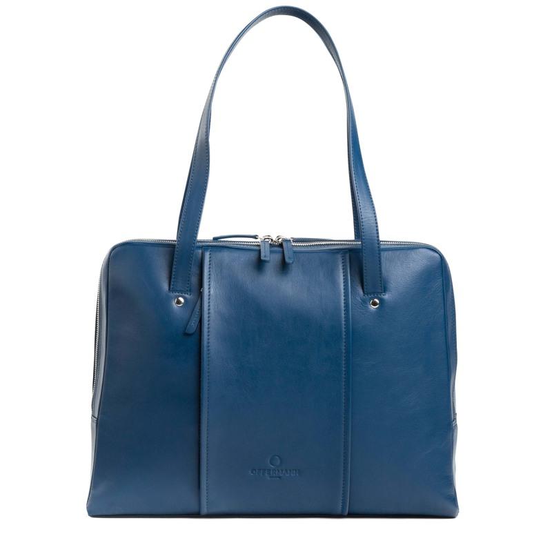 Taske Blå 1