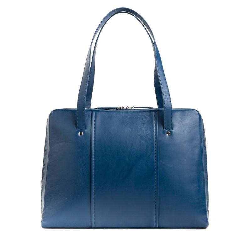 Taske Blå 3