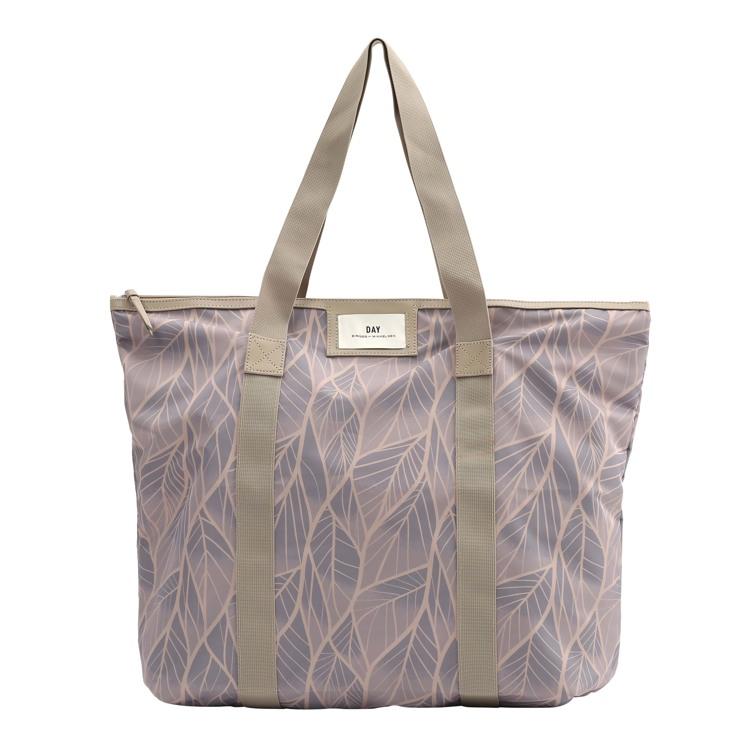 Day et Shopper Day Gweneth P T Rank B Rosa/Grey 1