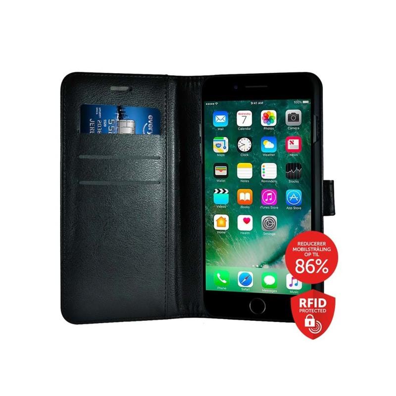 Iphone Flip-side iPhone7,8Plus Sort 2
