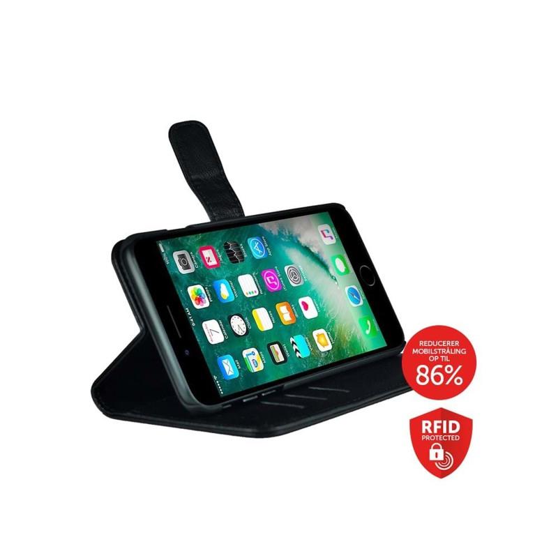 Iphone Flip-side iPhone7,8Plus Sort 3