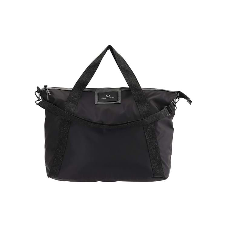 Day et Crossbody Day Gweneth Nero Lur Sort 1
