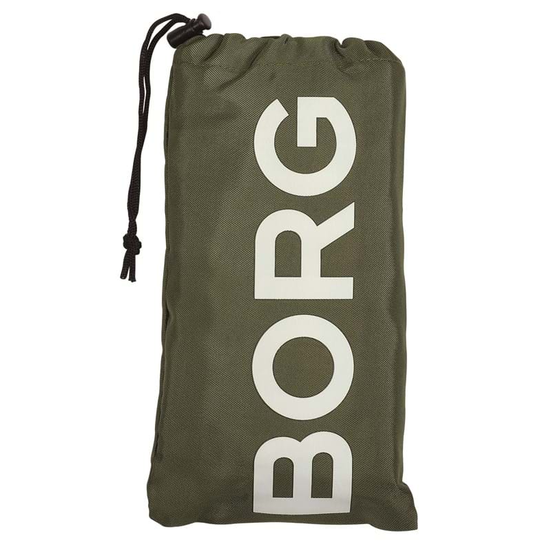 Björn Borg Sportbag / Black Sort 3