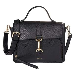 DKNY Crossbody, Paris Sort 1