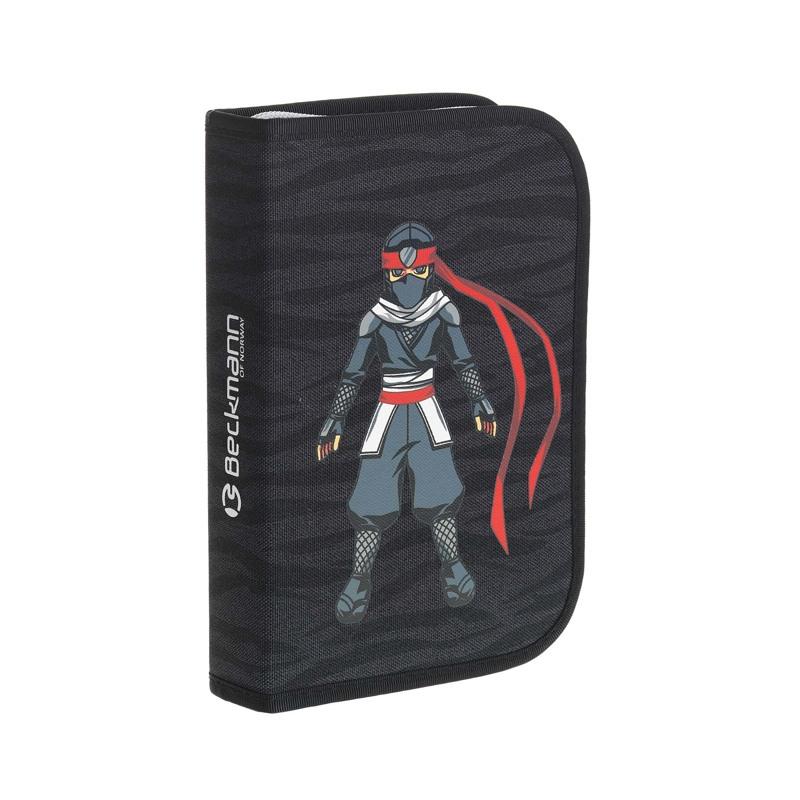 Beckmann Penalhus Ninja Sort 1