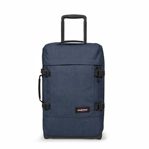 Eastpak Kuffert Tranverz Denim 1