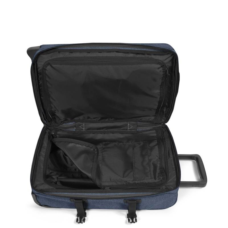Eastpak Kuffert Tranverz Denim 3