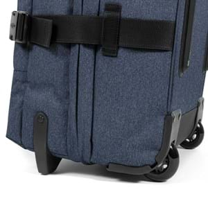 Eastpak Kuffert Tranverz Denim 5