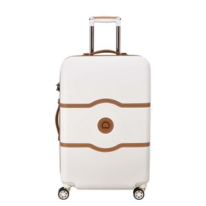 Delsey Kuffert Chatelet Air 68 Cm Creme