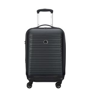 Delsey Kuffert Segur Slim 55 Cm Sort