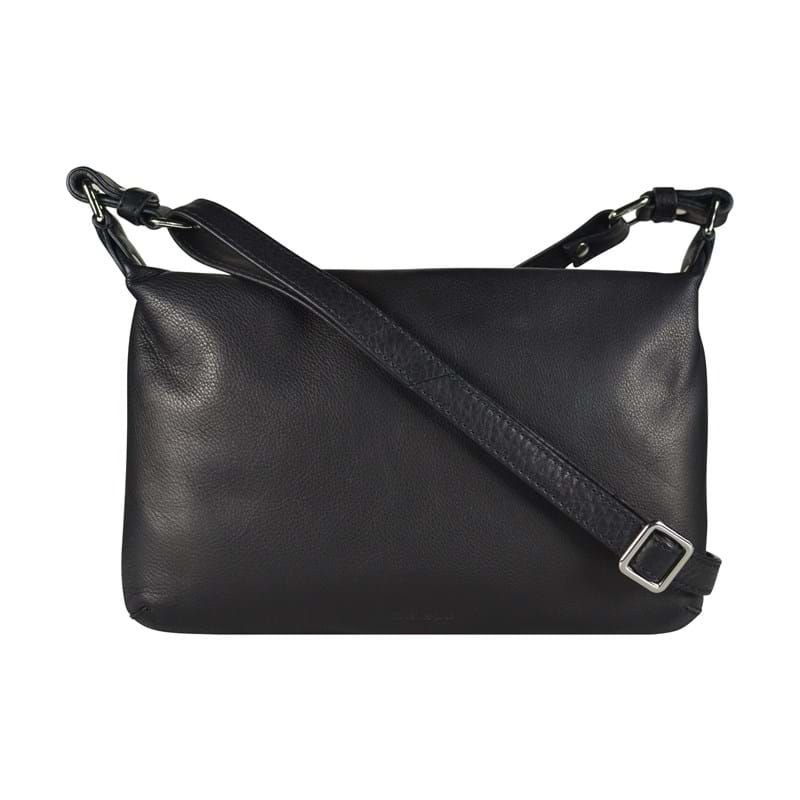 Belsac Crossbody, Parez Sort 1