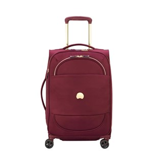 Delsey Kuffert Montrouge Rød 1
