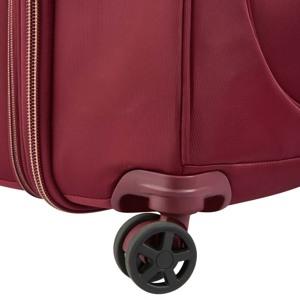Delsey Kuffert Montrouge Rød 4