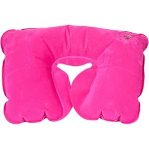NEYE Travel Nakkepude Pink