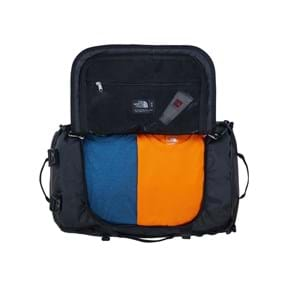 The North Face Duffel Bag Base Camp S Sort 3