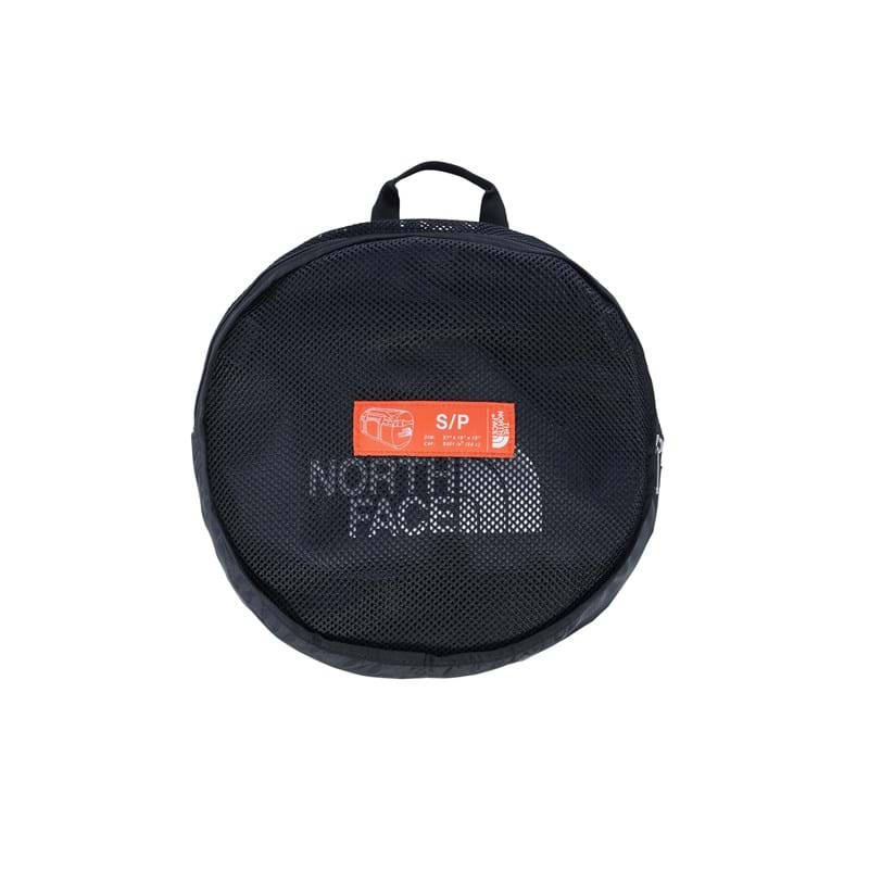 The North Face Duffel Bag Base Camp S Sort 5