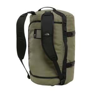 The North Face Duffel Bag Base Camp S Army Grøn 2