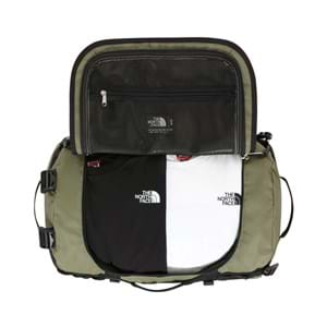 The North Face Duffel Bag Base Camp S Army Grøn 3