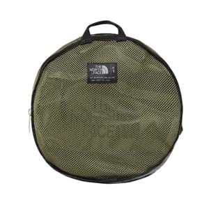The North Face Duffel Bag Base Camp S Army Grøn 4