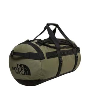 The North Face Duffel Bag Base Camp M Grøn
