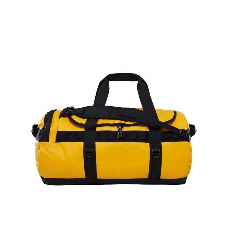 The North Face Duffel Bag Base Camp M Gul 1