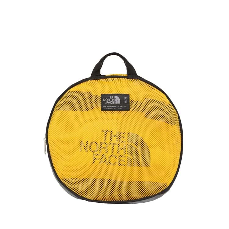 The North Face Duffel Bag Base Camp M Gul 4