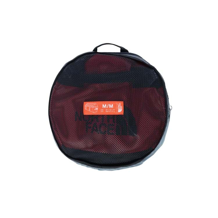 The North Face Duffel Bag Base Camp M Rød/sort 4