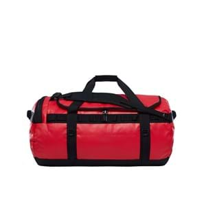 The North Face Duffel Bag Base Camp L Rød