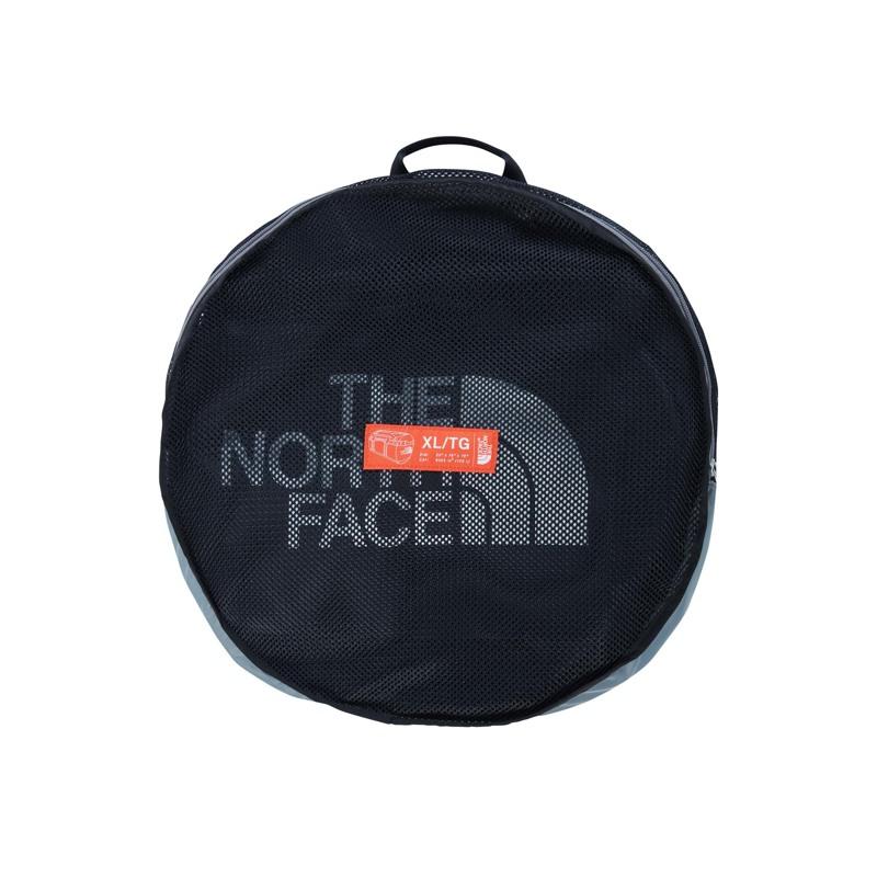 The North Face Duffel Bag Base Camp XL Sort 5