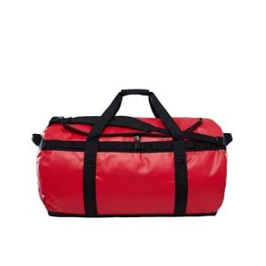 The North Face Duffel Bag Base Camp XL Rød
