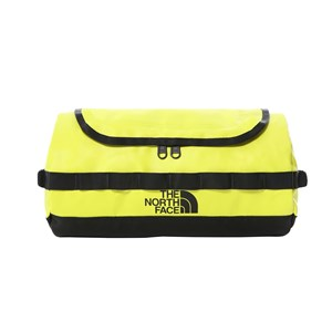 The North Face Toilettaske Travel Cannister L Citrus Gul