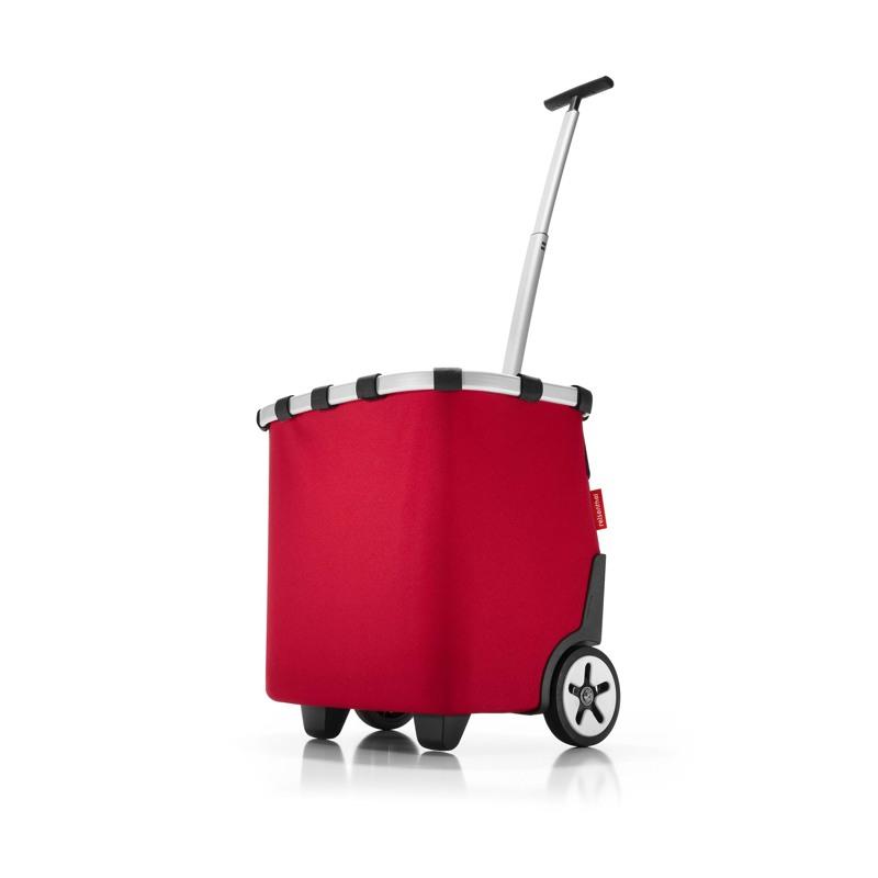 Reisenthel Indkøbsvogn Rød 1