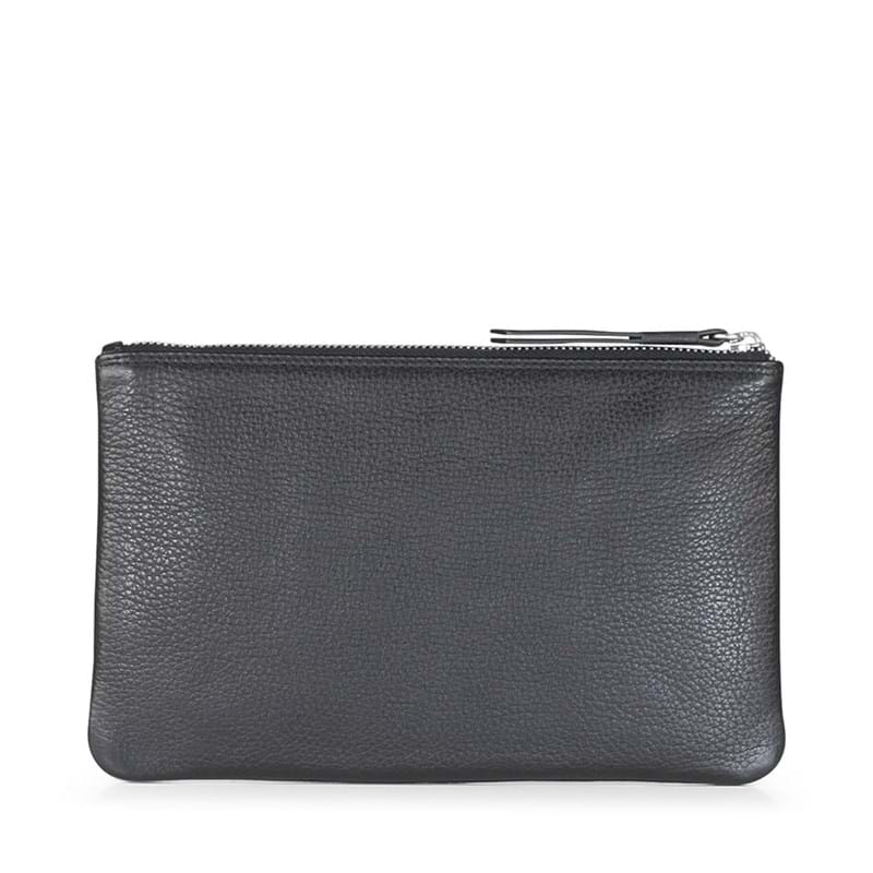 Markberg Clutch Silja Grain Sort 3