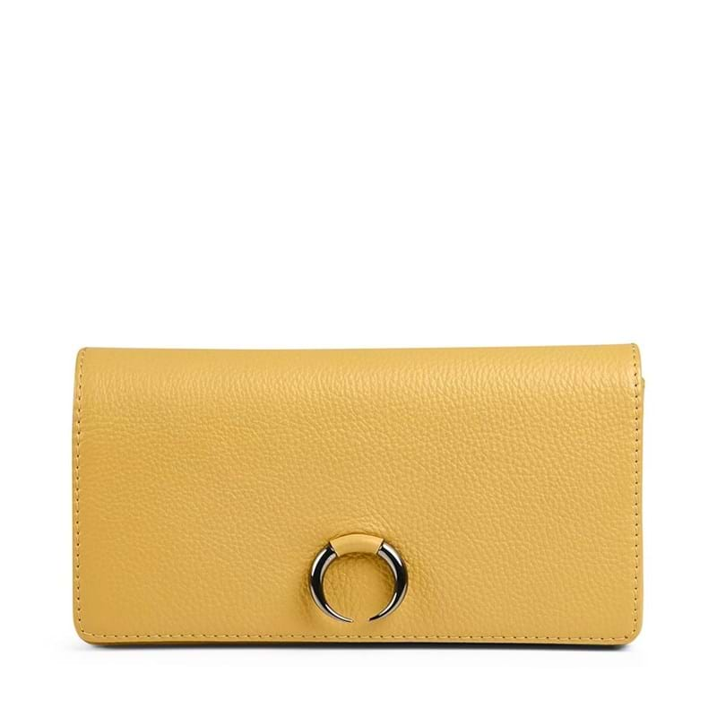 Markberg Clutch Ilrida, Grain Gul 1