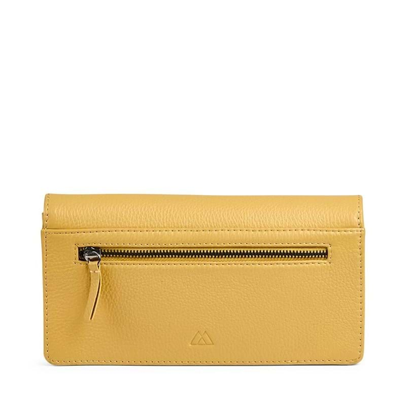 Markberg Clutch Ilrida, Grain Gul 5