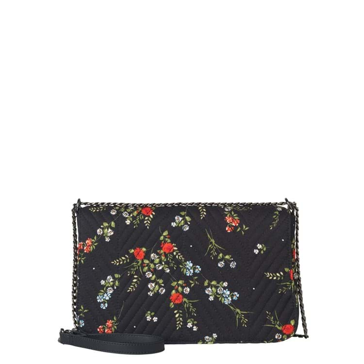 Becksöndergaard Crossbody Mera Flower Sort 1