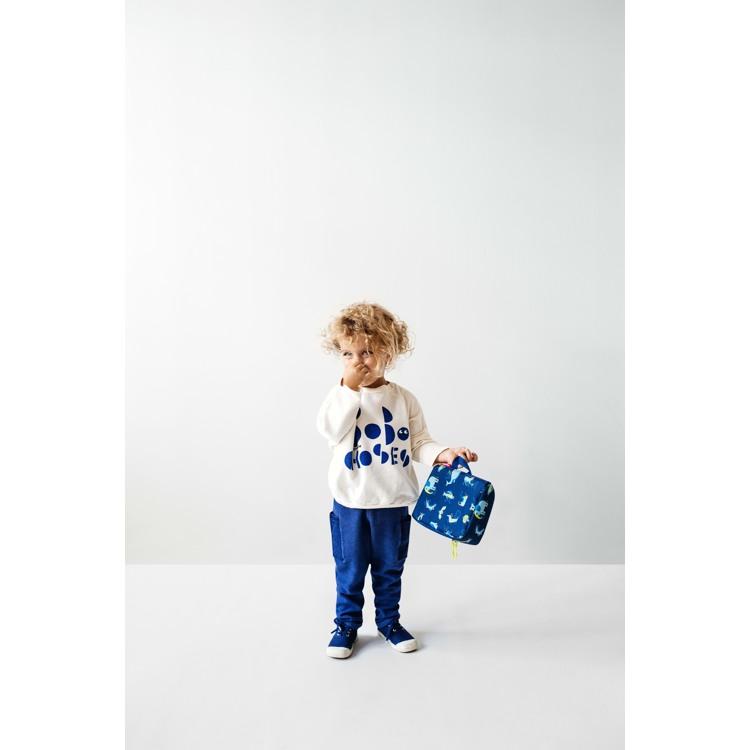 Reisenthel Toilettaske Toiletbag Kids Blå/mønster 4