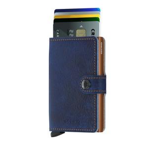 Secrid Kortholder Mini wallet Kobolt 2