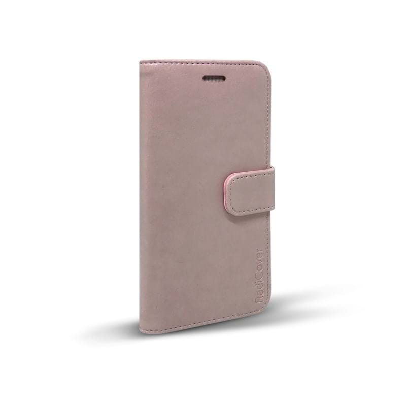 Mobilcover Fashion iPhone 6/6s Rosa 1