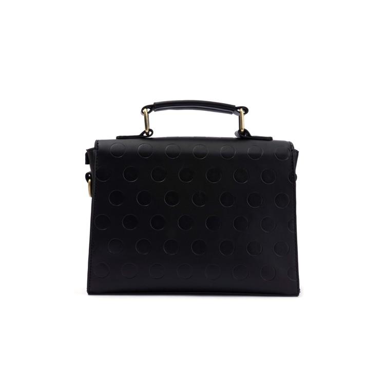 Håndtaske Sort 2