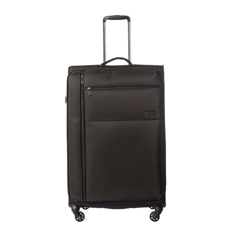 Epic Kuffert Nano 76 cm Sort 1