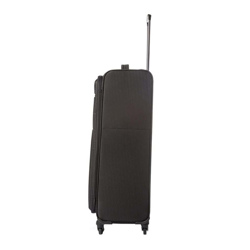 Epic Kuffert Nano 76 cm Sort 3